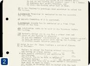 The Saturday Club Night Memorandum, MCC tour of Australia 1958-1959